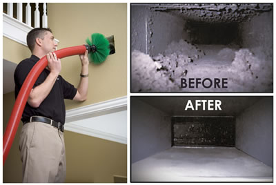 Air Duct Cleaning Are Very Important Procedure For Your